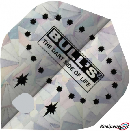 "BULL'S Diamond Flights ""Stars"" A-Standard design 52532 Featured 1"