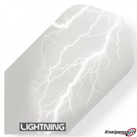 BULL'S Lightning Flights Slim grau 51253 Featured 1