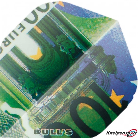 "BULL'S Motex Flights ""Euro"" A-Standard design 52208 Featured 1"