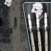BULL'S Phantom PT5 Steel Dart 21g silber 13611 Verpackung 1