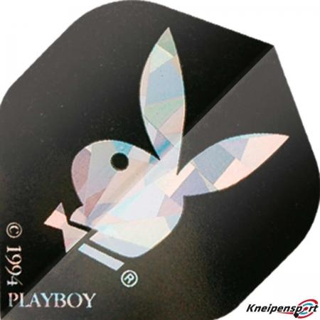 BULL'S Playboy Flights A-Standard schwarz 52701 Featured 1