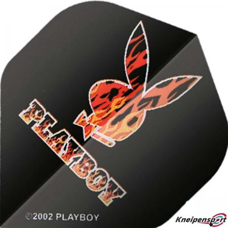 BULL'S Playboy Flights A-Standard schwarz 52706 Featured 1