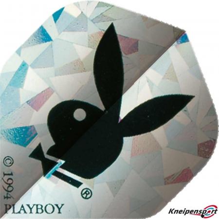 BULL'S Playboy Flights A-Standard silber 52704 Featured 1