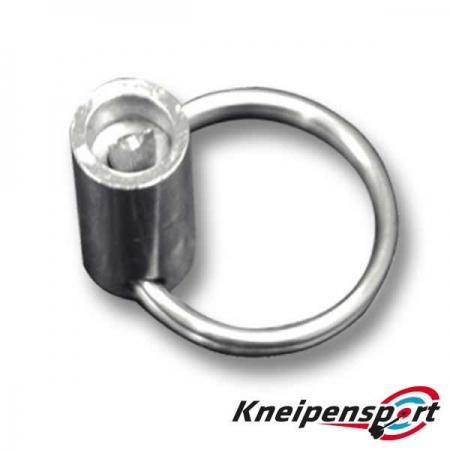 BULL'S Shaft & Tipp EX Standard silber 57302 Featured 1