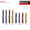 BULL'S Simplex Aluminium Shaft-Medium-schwarz-53301_p1.jpg