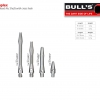 BULL'S Simplex Aluminium Shaft-Medium-silber-53407_p1.jpg