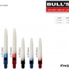 BULL'S Spectra Nylon Shaft Short rot 55213 Gruppe 1