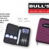 "BULL'S TP Dartcase ""Raute""-Standard-pink-66328_p1.jpg"