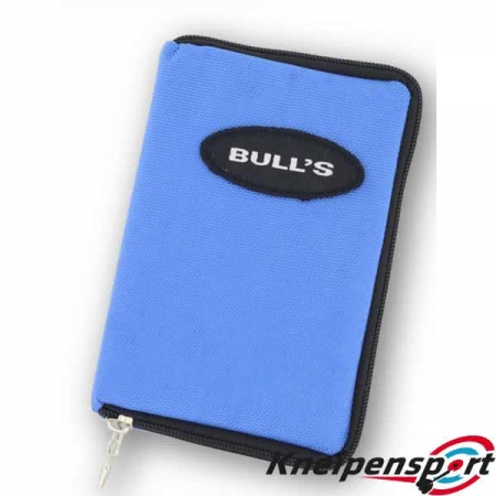 BULL'S TP Dartcase Standard blau 66332 Featured 1