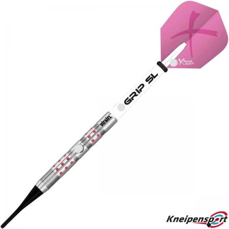 BULL'S Virgirl VR1 Soft Dart 20g silber 18520 Featured 1