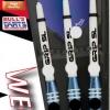 BULL'S Wega Soft Dart 16g blau 17116 Verpackung 1