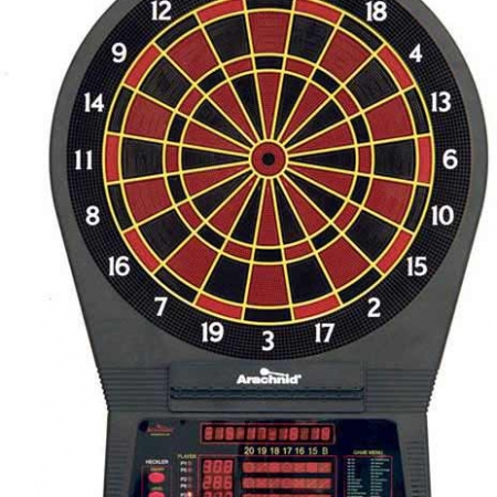 Cricket Pro 800 Elektronik Dartboard Standard multi 29015 Featured 1