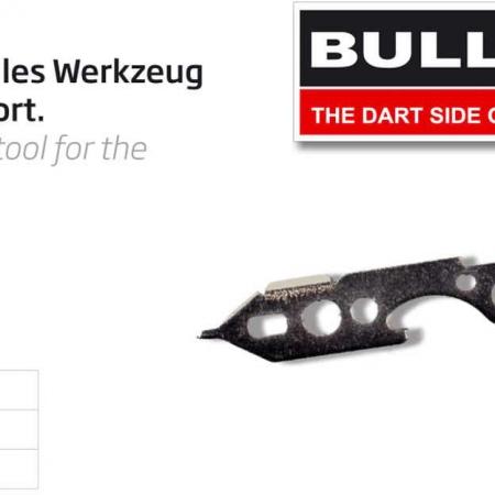 Dart Tool silber 64101 Featured 1