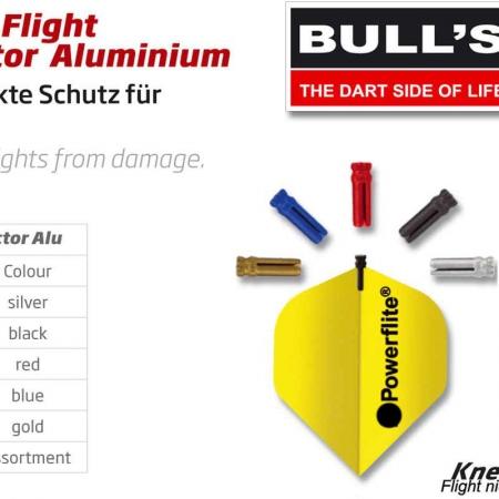 Flightschoner Standard silber 56601 Featured 1