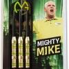 Michael van Gerwen Original Steel Darts 23g stahl qd7000210 Verpackung 1
