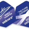Unicorn Authentic 100 Gary Anderson Flights-Big Wing-blau-68670_p1.jpg
