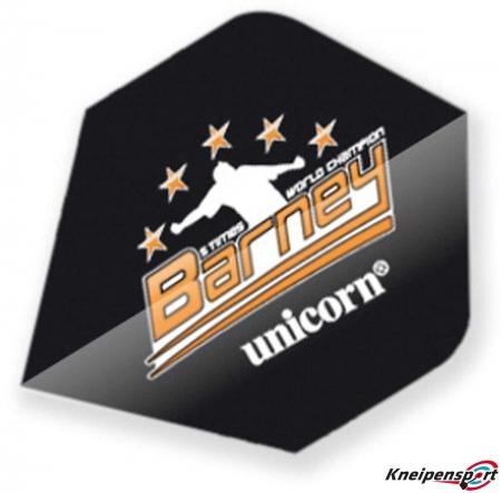 Unicorn Authentic 100 Raymond van Barneveld Flights Plus design 68486 Featured 1
