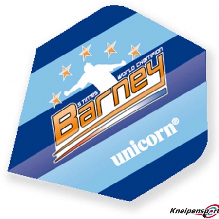 Unicorn Authentic 125 Raymond van Barneveld Flights Plus design 68595 Featured 1