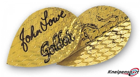 Unicorn Authentic 75 John Lowe Flights Xtra gold 77665 Featured 1