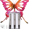 Unicorn B-Fly Emperor Steel Dart 19g silber 04206 Verpackung 2
