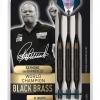 Unicorn Black Brass Raymond van Barneveld Soft Dart 17g schwarz 04080 Verpackung 1