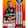 Unicorn Bullet Gary Anderson Soft Dart 16g silber 23213 Verpackung 1