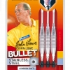 Unicorn Bullet John Lowe Soft Dart 20g silber 03222 Verpackung 1