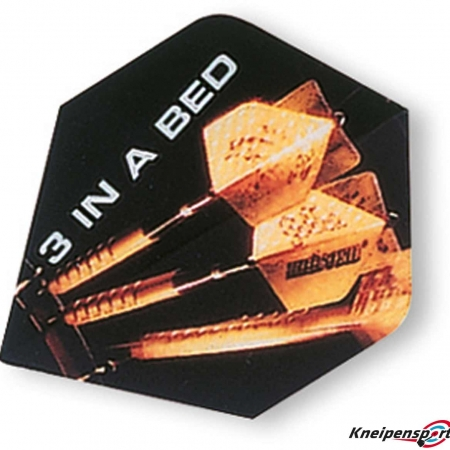 "Unicorn Core 75 Flights ""3 IN A BED"" Plus design 77717 Featured 1"