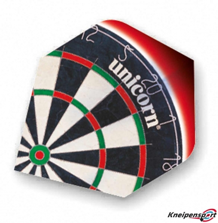 "Unicorn Core 75 Flights ""Board"" Plus design 77766 Featured 1"