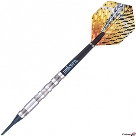 Unicorn Core XL Striker Soft Dart 17g silber 23231 Featured 1