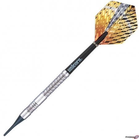 Unicorn Core XL Striker Soft Dart 18g silber 23229 Featured 1
