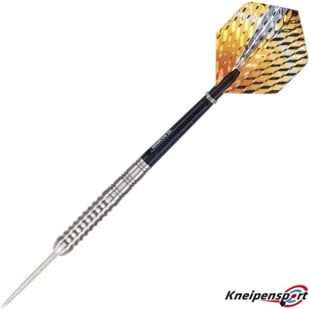 Unicorn Core XL Striker Steel Dart 22g silber 05005 Featured 1