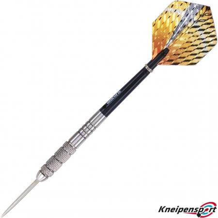 Unicorn Core XL Striker Steel Dart 23g silber 05006 Featured 1