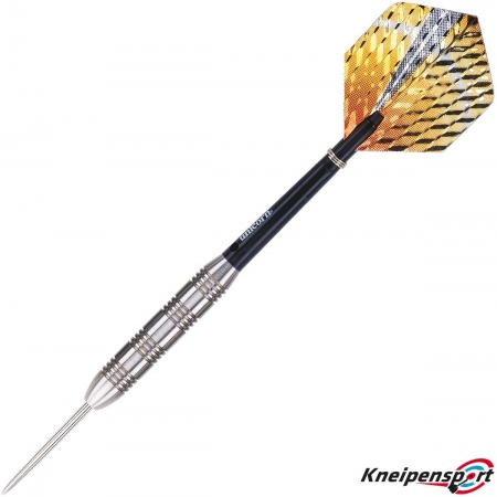 Unicorn Core XL Striker Steel Dart 28g silber 05015 Featured 1