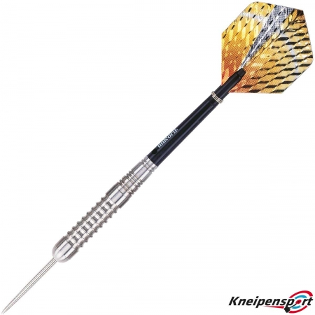 Unicorn Core XL Striker Steel Dart 30g silber 05017 Featured 1