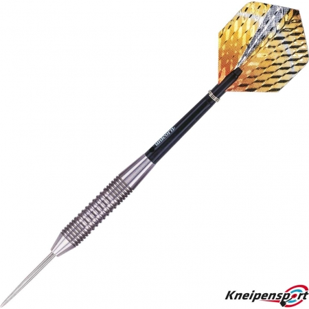 Unicorn Core XL Striker Steel Dart 34g silber 05021 Featured 1