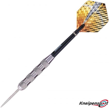 Unicorn Core XL Striker Steel Dart 36g silber 05022 Featured 1