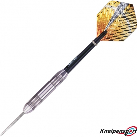 Unicorn Core XL Striker Steel Dart 40g silber 05024 Featured 1