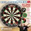 Unicorn Eclipse Pro2 Dartscheibe Standard multi 79453 Verpackung 1