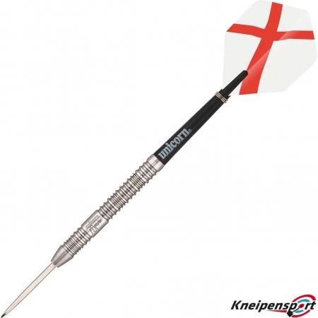 Unicorn Generation 180 Adam Paxton Steel Dart 23g silber 07561 Featured 1