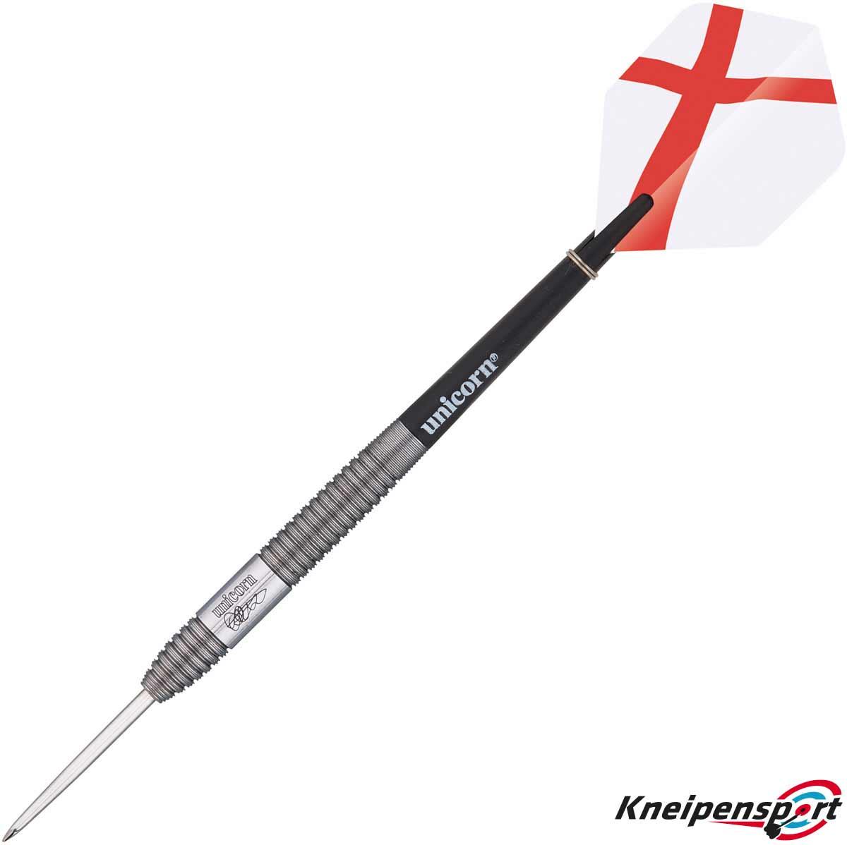 Unicorn Generation 180 Craig Reeves Steel Dart 25g silber 07570 Featured 1