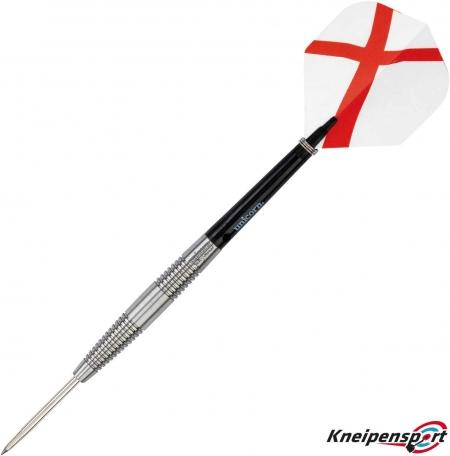 Unicorn Generation 180 Jack Warner Steel Dart 23g silber 07511 Featured 1