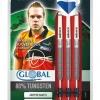 Unicorn Global Dirk van Duijvenbode Steel Dart 21g silber 00741 Verpackung 1