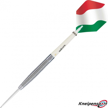 Unicorn Global Nandor Bezzeg Steel Dart 23g silber 00396 Featured 1