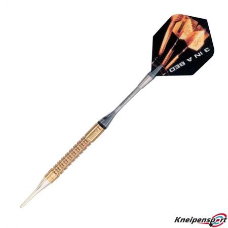 Unicorn Golden Hero Phil Taylor Soft Darts 20g gold 03073 Featured 1