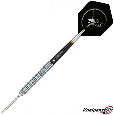 Unicorn Gripper Steel Dart 25g silber 05029 Featured 1