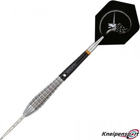 Unicorn Gripper Steel Dart 25g silber 05048 Featured 1