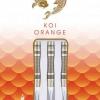 Unicorn Koi Soft Dart 18g silber 04228 Verpackung 1