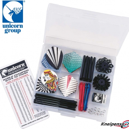 Unicorn Maestro Darts Tune-Up Kit