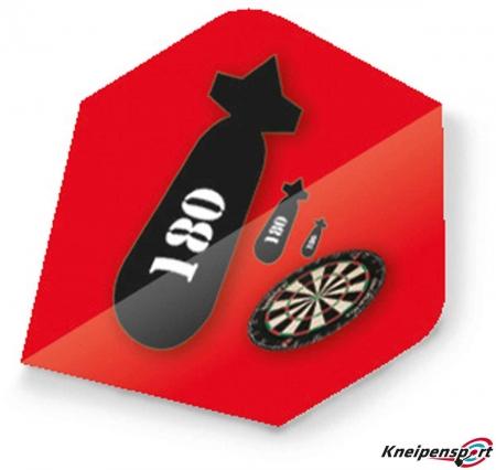 "Unicorn Maetsro 100 Flights ""180"" Plus design 68134 Featured 1"